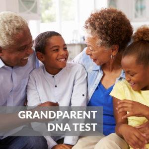 Grandpaternity Test