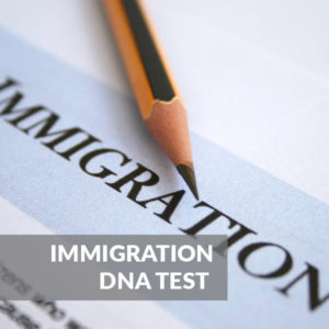 Immigration Testing