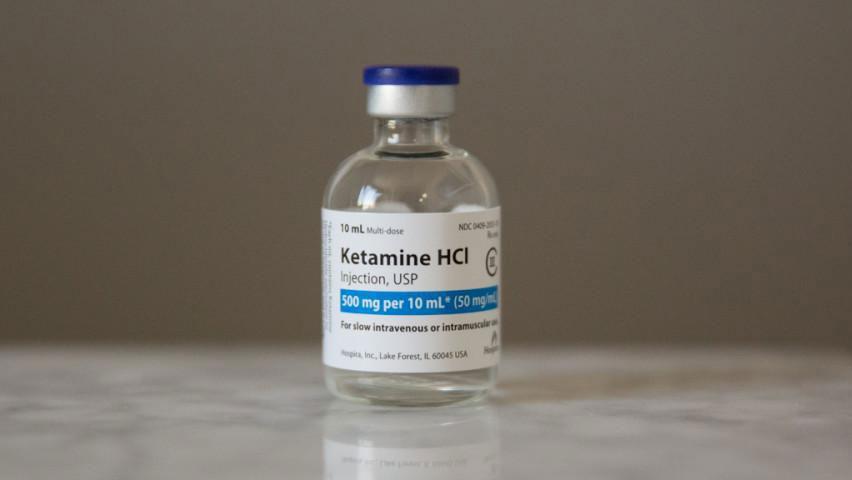 ketamine Special K drug testing