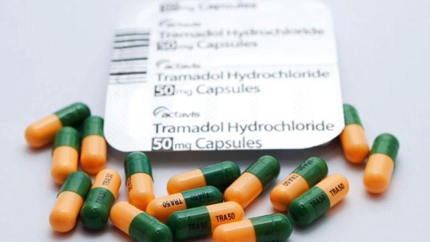 Tramadol Drug Testing