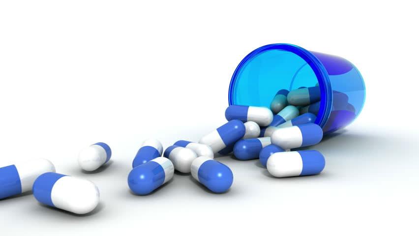 Antidepressants Drug Testing